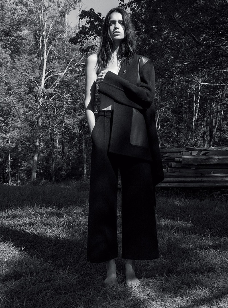 RUSSH MAGAZINE Amanda Wellsh by Alexandra Nataf. Ilona Hamer, Fall 2016, www.imageamplified.com, Image Amplified (5)