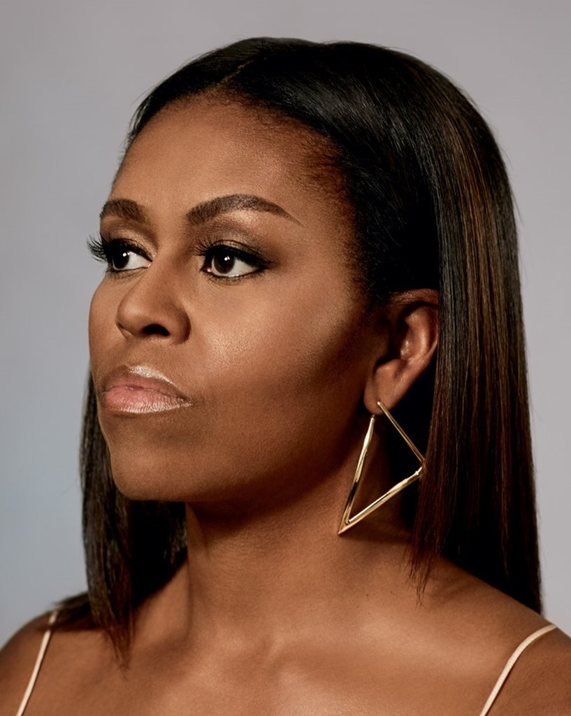 T STYLE MAGAZINE Michelle Obama by Collier Schorr. Fall 2016, www.imageamplified.com, Image Amplified1