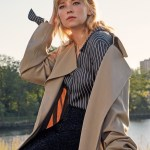 THE EDIT: Haley Bennett by Yelena Yemchuk