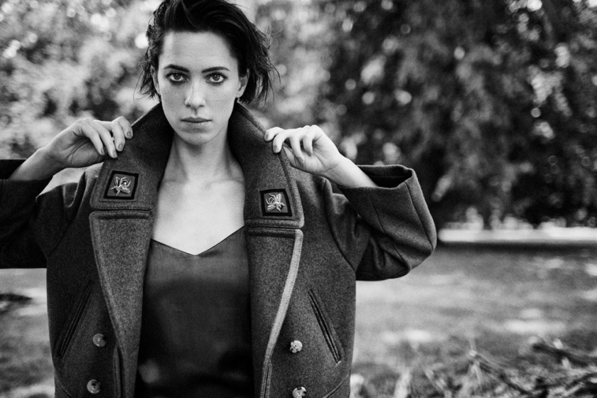 THE EDIT Rebecca Hall by Billy Kidd. Tracy Taylor, September 2016, www.imageamplified.com, Image Amplified8