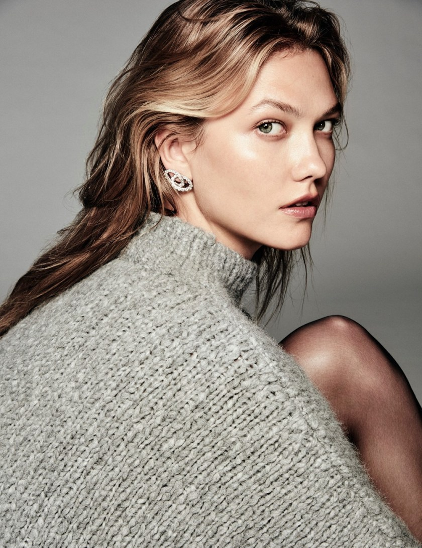 VOGUE MEXICO Karlie Kloss by Chris Dolls. Valentina Collado, October 2016, www.imageamplified.com, Image Amplified18