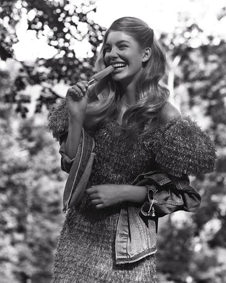 VOGUE TURKEY Camila Morrone by Sebastian Faena. Konca Aykan, September 2016, www.imageamplified.com, Image Amplified (5)
