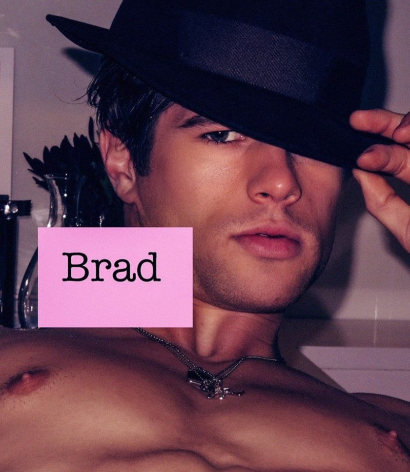 YEARBOOK FANZINE Brad by Joseph Lally. Fall 2016, www.imageamplified.com, Image Amplified (10)
