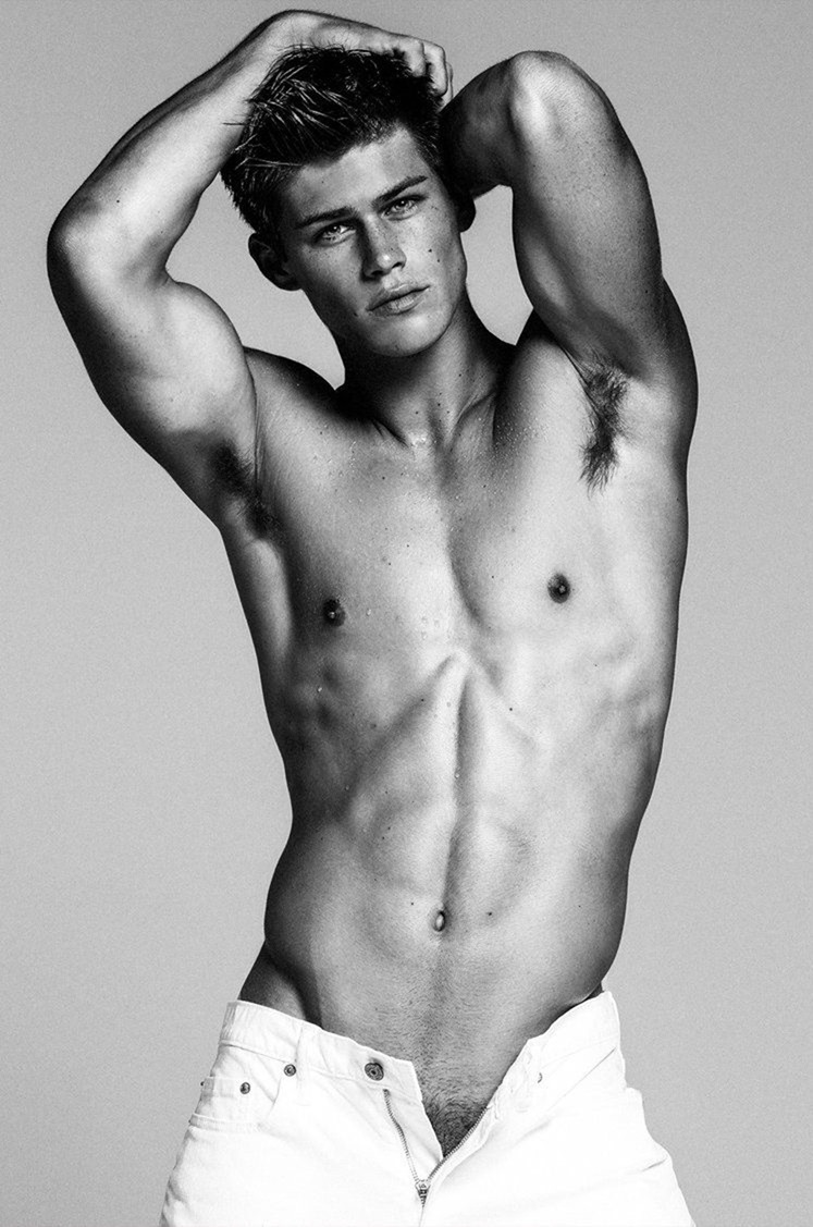 ADON MAGAZINE Carson Aldridge by Blake Ballard. Fall 2016, www.imageamplified.com, Image Amplified (6)