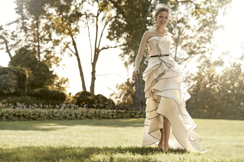 BERGDORF GOODMAN MAGAZINE Alisa Ahmann by Will Davidson. Resort 2017, www.imageamplified.com, Image Amplified7