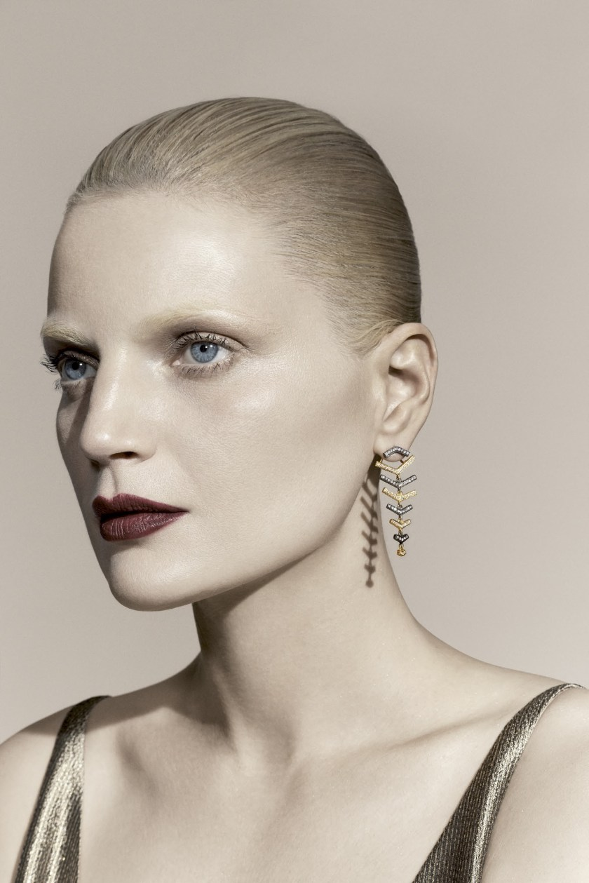 BERGDORF GOODMAN MAGAZINE Guinevere van Seenus by Sanchez & Mongiello. Resort 2017, www.imageamplified.com, Image Amplified6