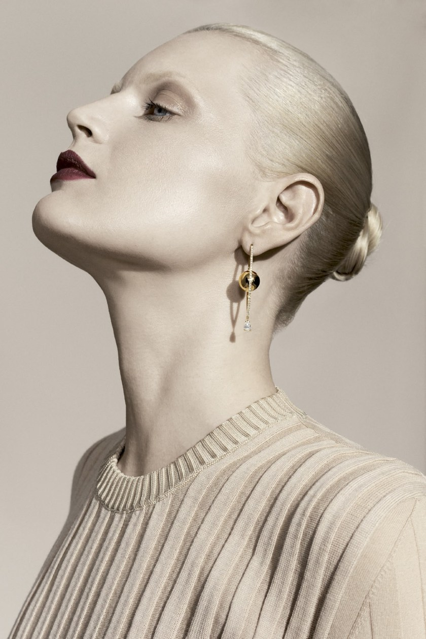 BERGDORF GOODMAN MAGAZINE Guinevere van Seenus by Sanchez & Mongiello. Resort 2017, www.imageamplified.com, Image Amplified8