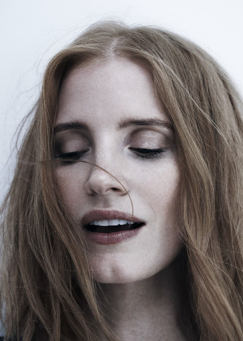 C MAGAZINE Jessica Chastain by Jan Welters. Alison Edmond, November 2016, www.imageamplified.com, Image Amplified (4)