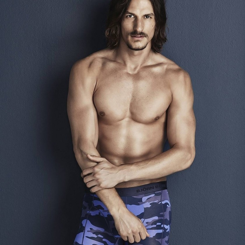 CAMPAIGN Jarrod Scott for Bjorn Borg Underwear 2016. www.imageamplified.com, Image Amplified2