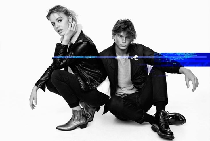 CAMPAIGN Jordan Barrett for Pepe Jeans Fall 2016 by Scott Trindle. www.imageamplified.com, Image Amplified (13)