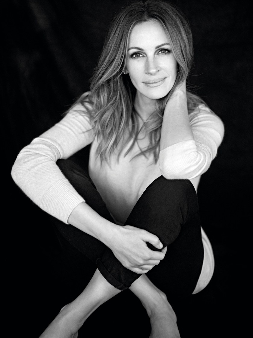 CAMPAIGN Julia Roberts for Lancome 2016 by Carter Smith. www.imageamplified.com, Image Amplified