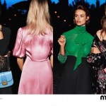 CAMPAIGN: Miu Miu Resort 2017 by Alasdair McLellan