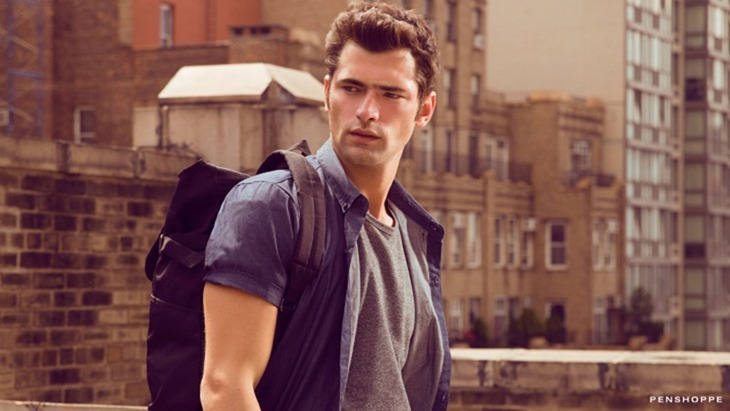 fbb7655b4d1c CAMPAIGN Sean O Pry for Penshoppe Fall 2016. www.imageamplified.com