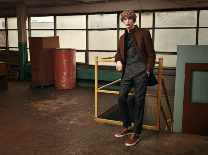 CAMPAIGN Sven de Vries for Hugo Boss Fall 2016 by Barnaby Roper. www.imageamplified.com, Image Amplified (6)