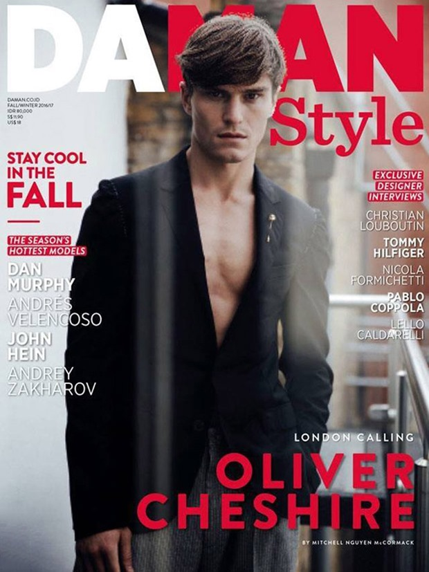 DAMAN MAGAZINE Oliver Cheshire by Mitchell Nguyen McCormack. Fall 2016, www.imageamplified.com, Image Amplified (9)