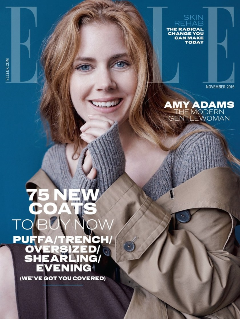 ELLE UK Amy Adams by Liz Collins. Anne-Marie Curtis, November 2016, www.imageamplified.com, Image Amplified1
