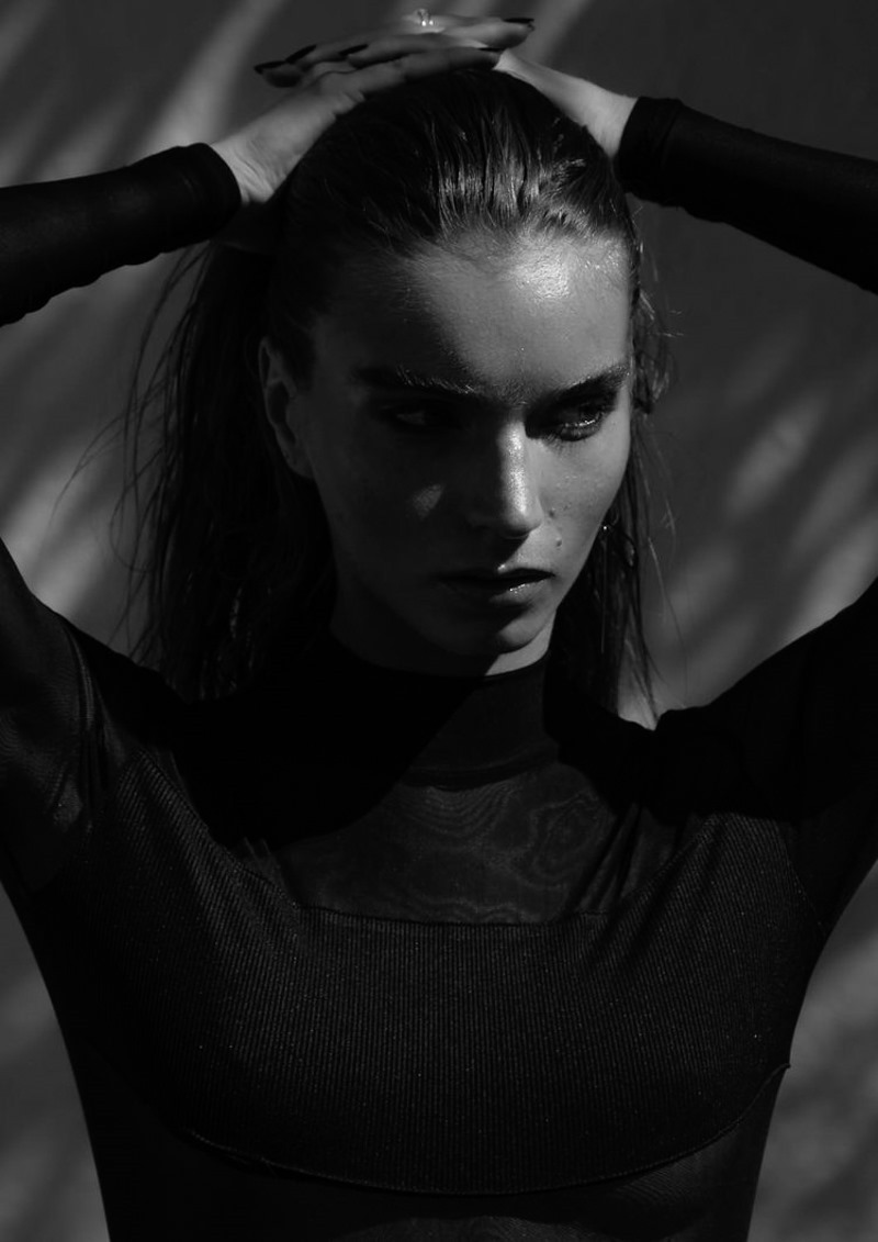 FACTICE MAGAZINE Maddy Taylor by Petter Karlstrom. Cheryl Tan, Fall 2016, www.imageamplified.com, Image Amplified7