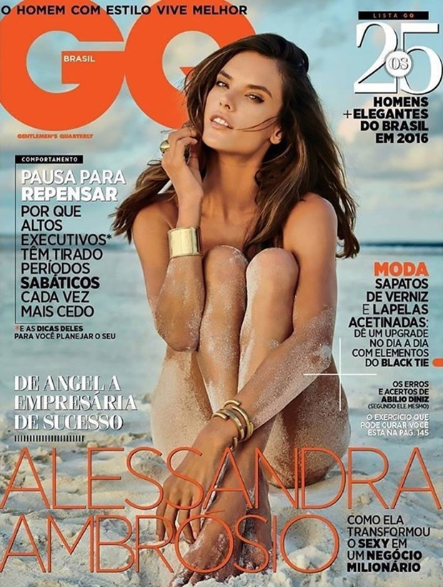 GQ BRAZIL Alessandra Ambrosio by Stewart Shining. Inge Fonteyne, November 2016, www.imageamplified.com, Image amplified (2)