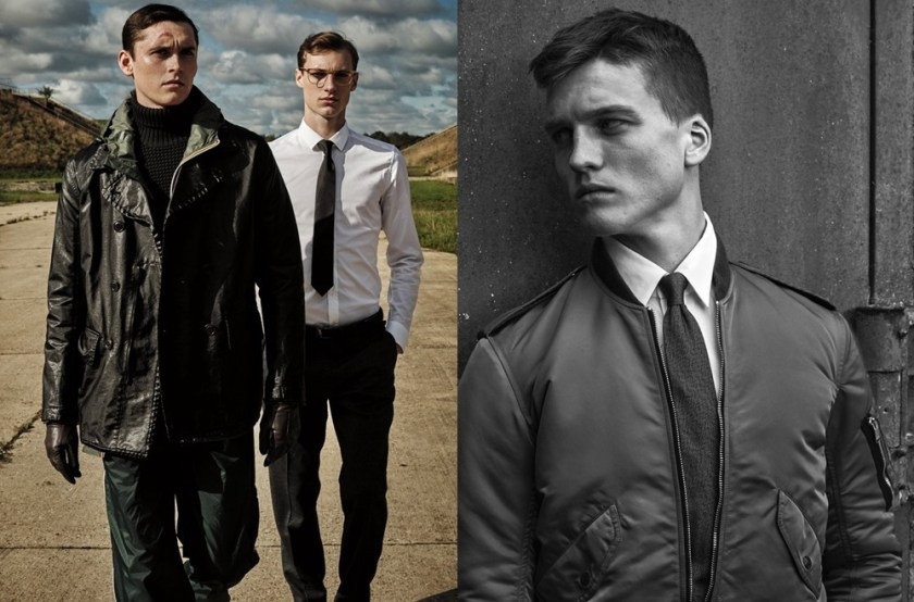 GQ ITALIA Anders Hayward, Tommaso de Benedictis, Hamish Frew & Max Streetley by Michelangelo di Battista. November 2016, www.imageamplified.com, Image Amplified (5)