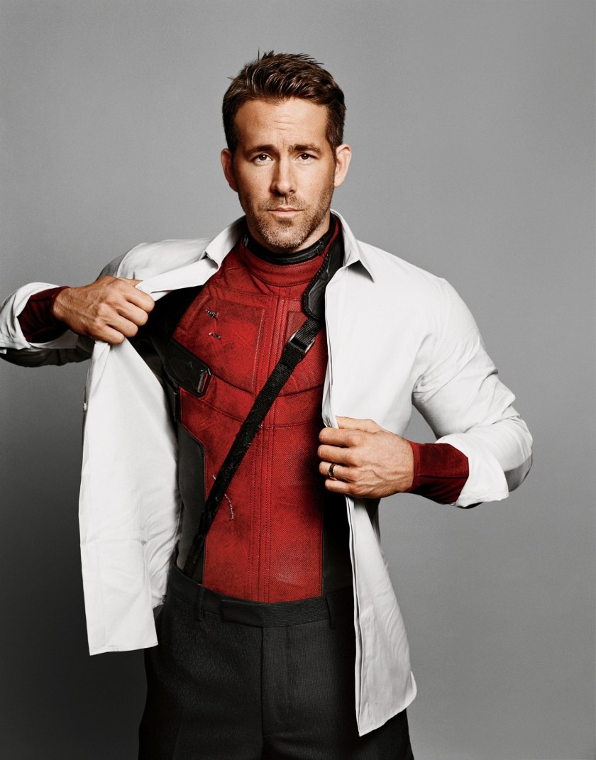 GQ MAGAZINE Ryan Reynolds by Alasdair McLellan. December 2016, www.imageamplified.com, Image Amplified3