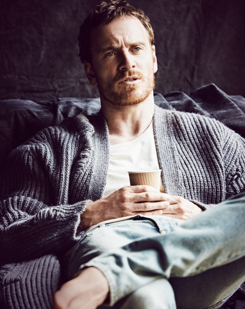 GQ UK Michael Fassbender by Matthew Brookes. Julie Ragolia, December 2016, www.imageamplified.com, Image Amplified6