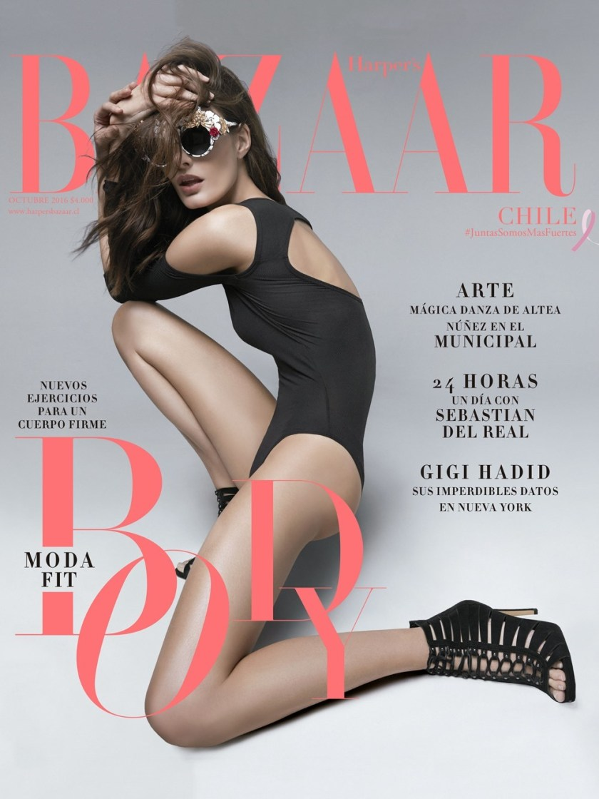 HARPER'S BAZAAR CHILE Mariana Coldebella by Pedro Quintana. Fall 2016, www.imageamplified.com, Image Amplified (2)