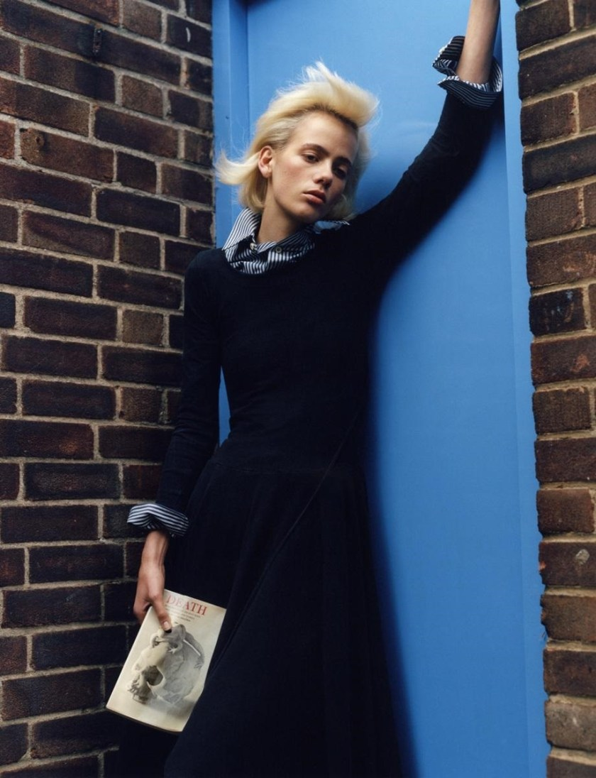 I-D MAGAZINE Marjan Jonkman by Theo Sion. Max Pearmain, Fall 2016, www.imageamplified.com, Image Amplified11