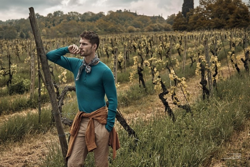 L'OFFICIEL HOMMES SWITZERLAND Tomas Skoloudik by Greg Swales. Giorgio Ammirabile, Fall 2016, www.imageamplified.com, Image Amplified (2)