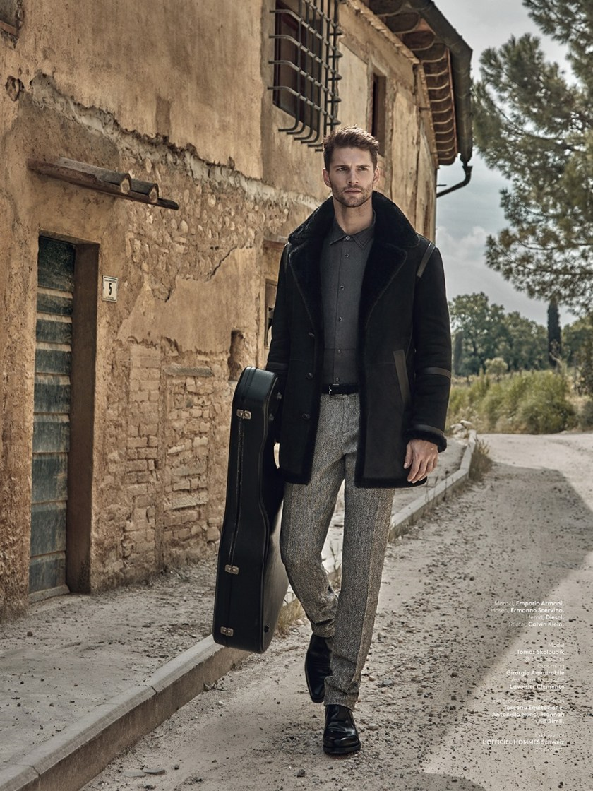 L'OFFICIEL HOMMES SWITZERLAND Tomas Skoloudik by Greg Swales. Giorgio Ammirabile, Fall 2016, www.imageamplified.com, Image Amplified (1)