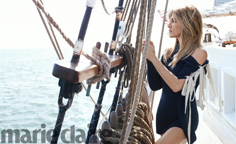 MARIE CLAIRE Jennifer Aniston by Michelangelo di Battista. November 2016, www.imageamplified.com, Image Amplified2