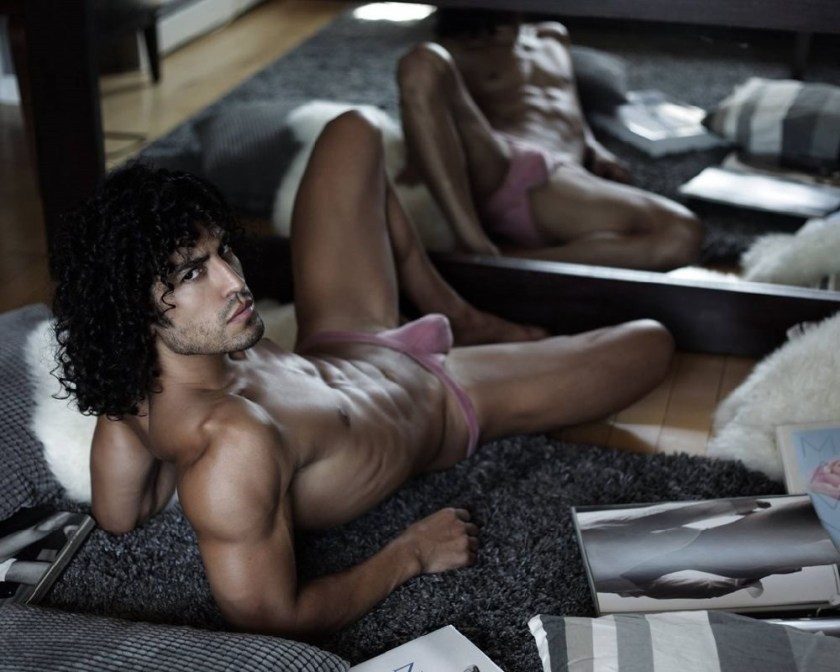 MASCULINE DOSAGE Aaron Valenzuela by Thomas Synnamon. Fall 2016, www.imageamplified.com, Image Amplified4