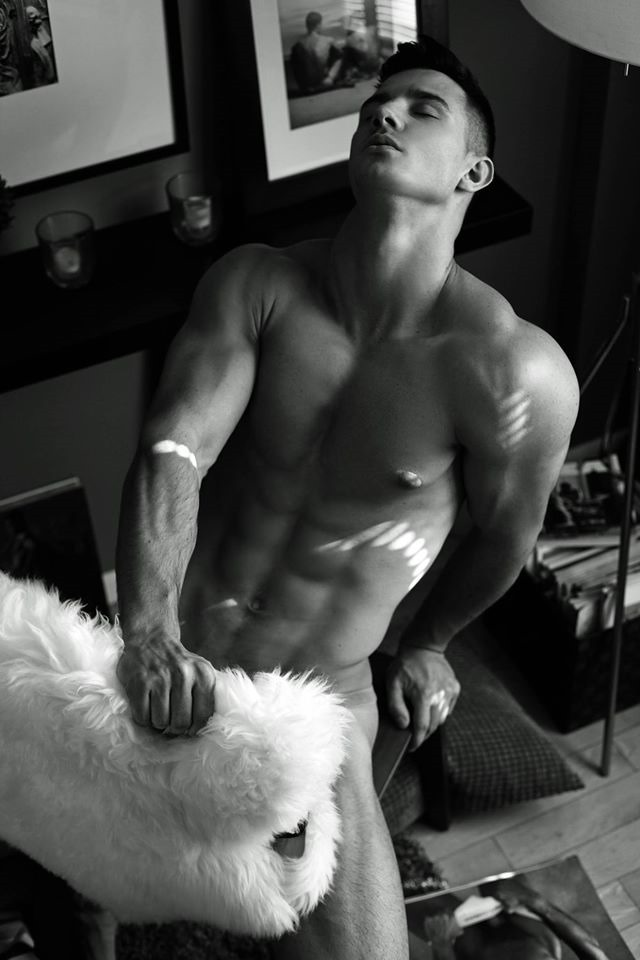 MASCULINE DOSAGE Dmitry Averyanov by Thomas Synnamon. Fall 2016, www.imageamplified.com, Image Amplified2
