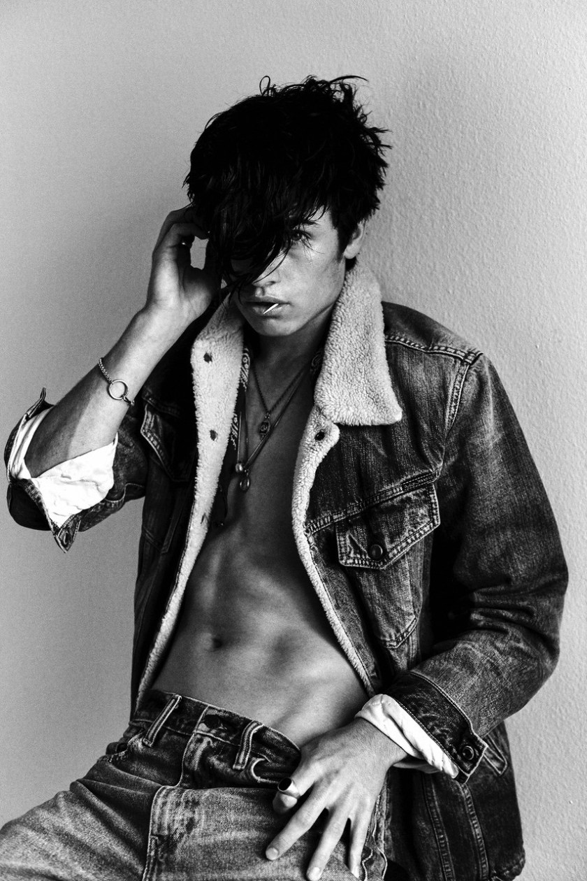 MASCULINE DOSAGE Dylan Jagger Lee by Damon Baker. Mark Holmes, Fall 2016, www.imageamplified.com, Image Amplified5