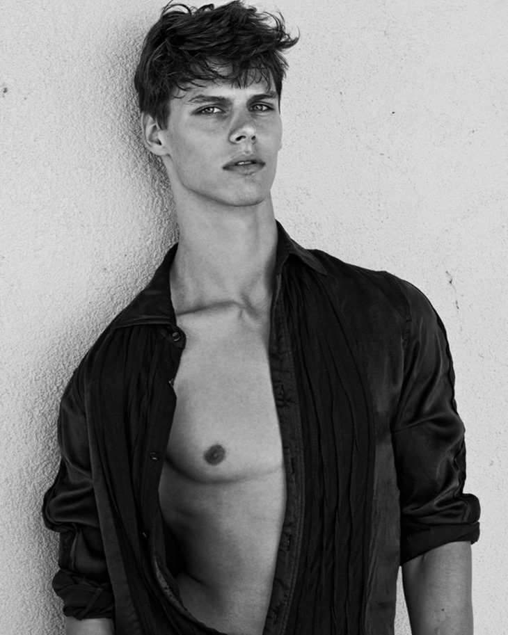MASCULINE DOSAGE Eric Bergmann by Kosmas Pavlos. Fall 2016, www.imageamplified.com, Image Amplified (3)