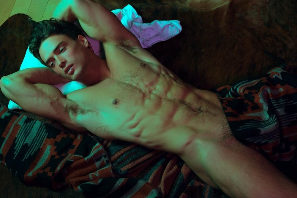 MASCULINE DOSAGE: Marcin Michal Stasiowski by Thomas Synnamon | Image  Amplified