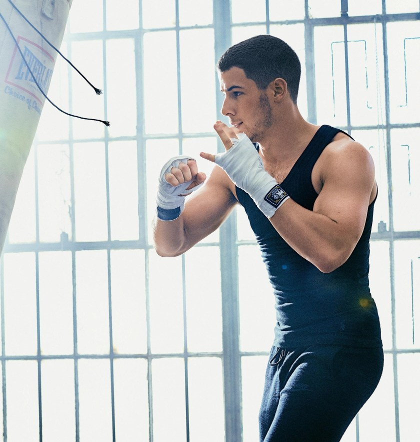 MEN'S FITNESS Nick Jonas by Peter Yang. December 2016, www.imageamplified.com, Image Amplified5
