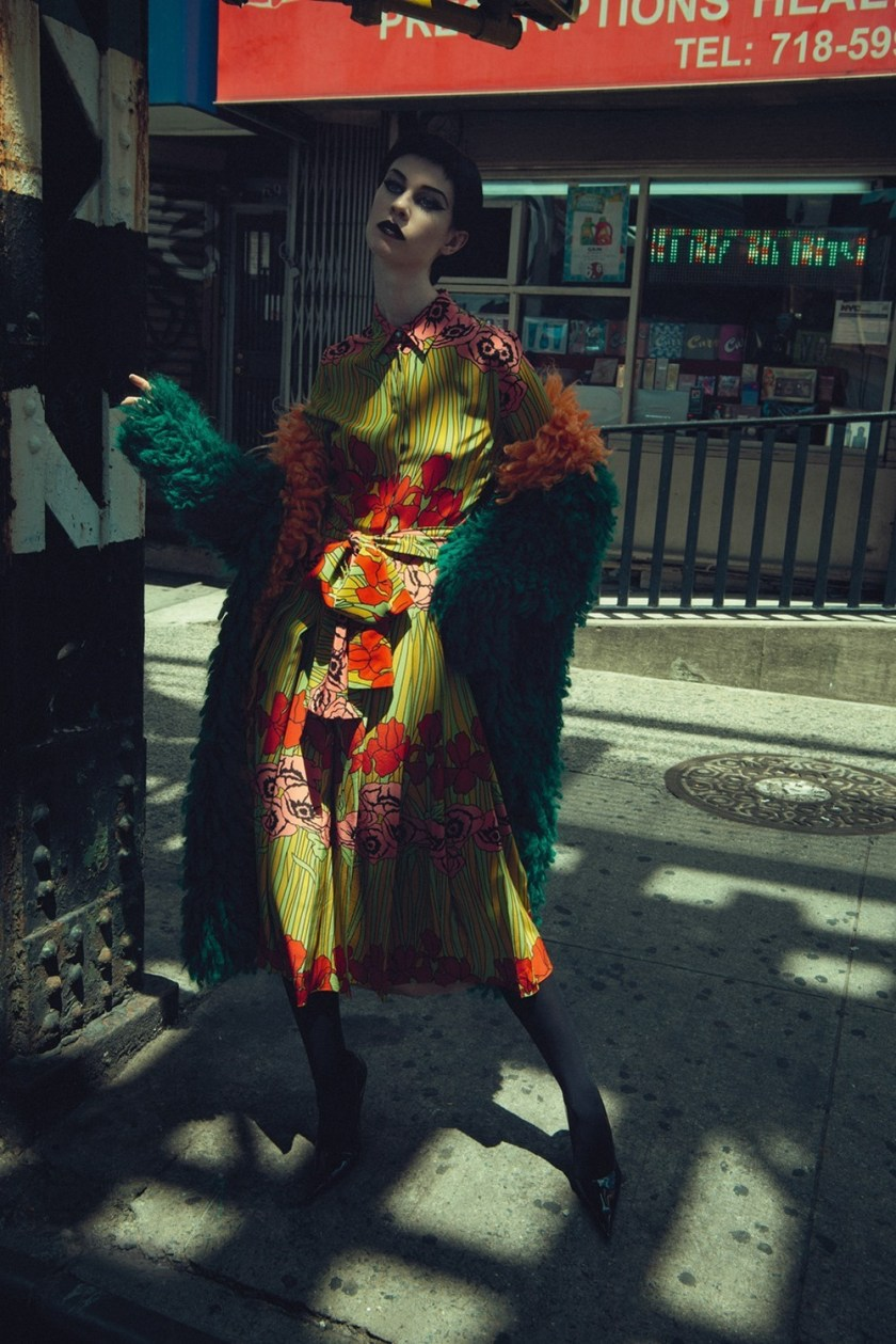 NUMERO MAGAZINE Sarah Abney by Sanchez & Mongiello. Samuel Francois, November 2016, www.imageamplified.com, Image Amplified (3)