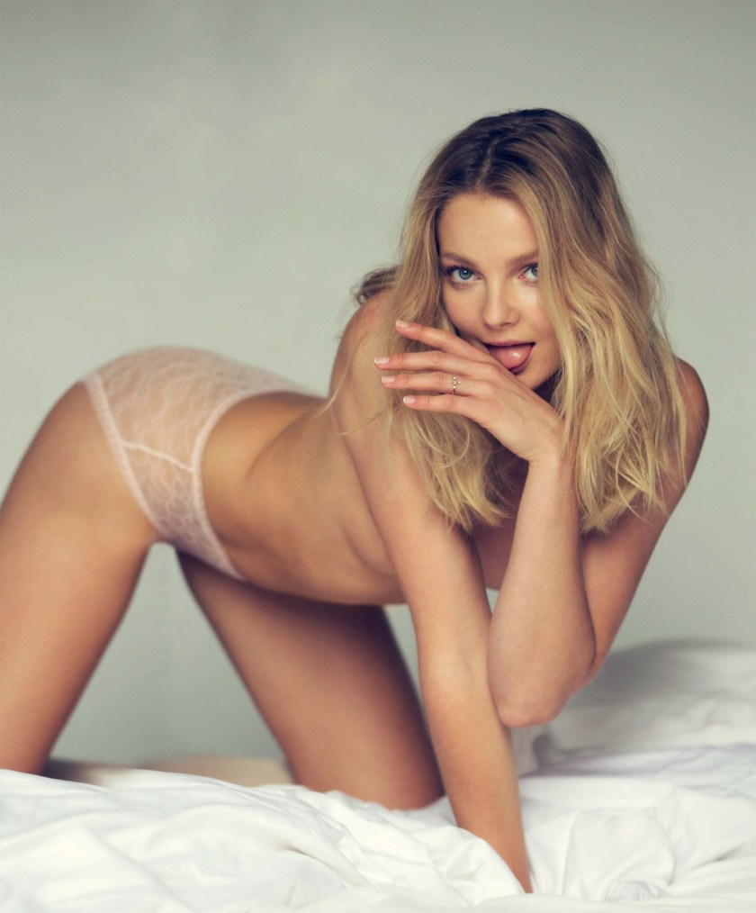 PLAYBOY MAGAZINE Eniko Mihalik by David Bellemere. Liz McClean, December 2016, www.imageamplified.com, Image Amplified1