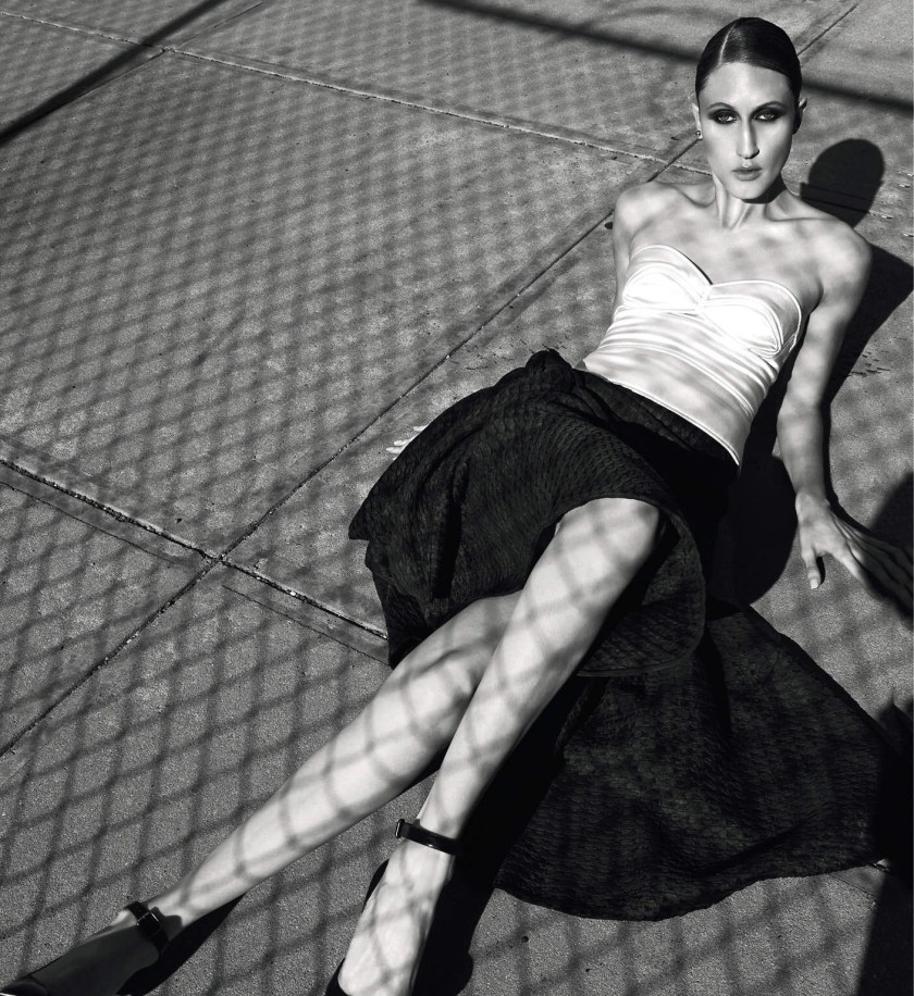S MODA Anna Cleveland by Greg Lotus. Francesca Rinciari, Paul Delgado, December 2016, www.imageamplified.com, Image Amplified6