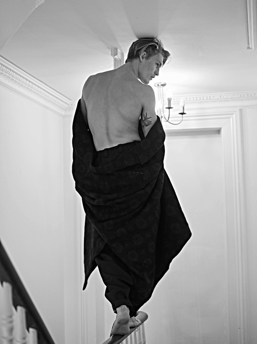 SEVENTH MAN MAGAZINE Harry Goodwins by Arnaldo Anaya-Lucca. Dean Has, Fall 2016, www.imageamplified.com, Image Amplified1