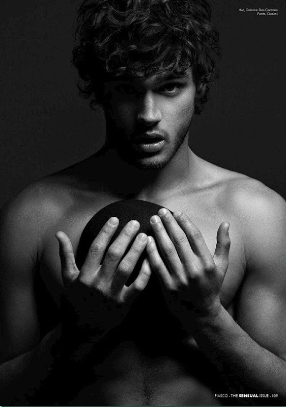 STYLE REWIND Marlon Teixeira for Fiasco Magazine, 2011 by Anthony Meyer. www.imageamplified.com, Image Amplified4