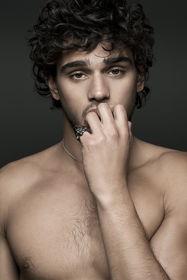 STYLE REWIND Marlon Teixeira for Fiasco Magazine, 2011 by Anthony Meyer. www.imageamplified.com, Image Amplified7