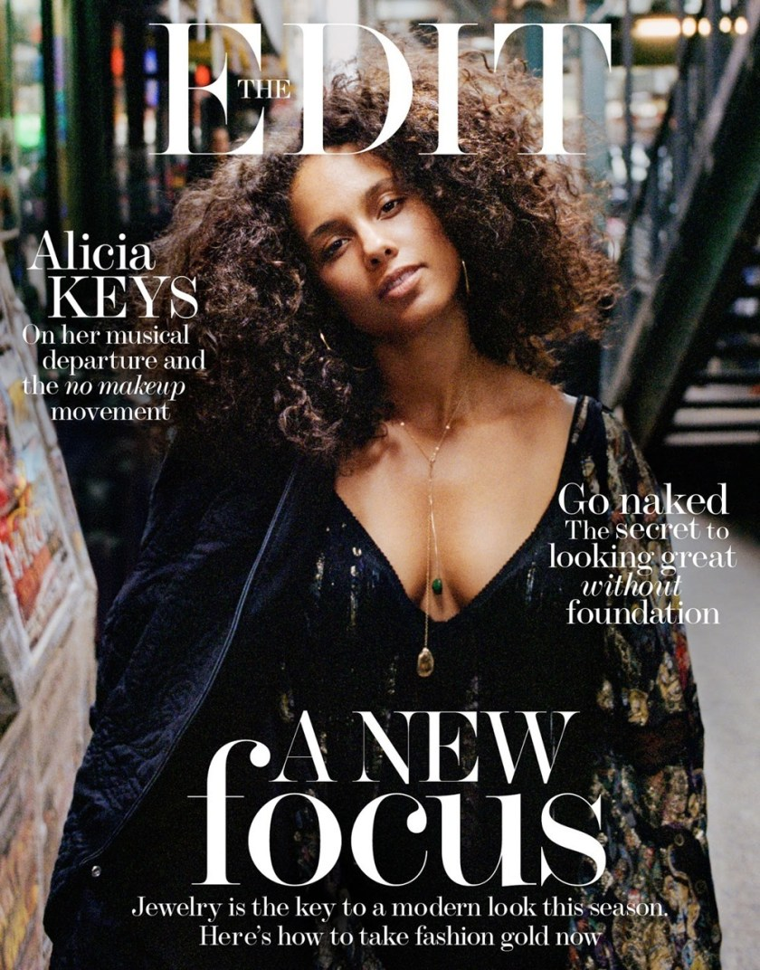 THE EDIT Alicia Keys by Quentin De Briey. Tracy Taylor, November 2016, www.imageamplified.com, Image Amplified (1)