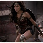 MOVIE TRAILER: Wonder Woman, Starring Gal Gadot, Chris Pine, Connie Nielsen and Robin Wright