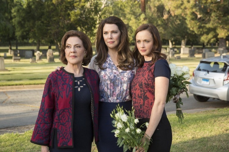 UPCOMING SHOW Gilmore Girls - A Year in the Life, November 25 on Netflix. www.imageamplified.com, Image Amplified7