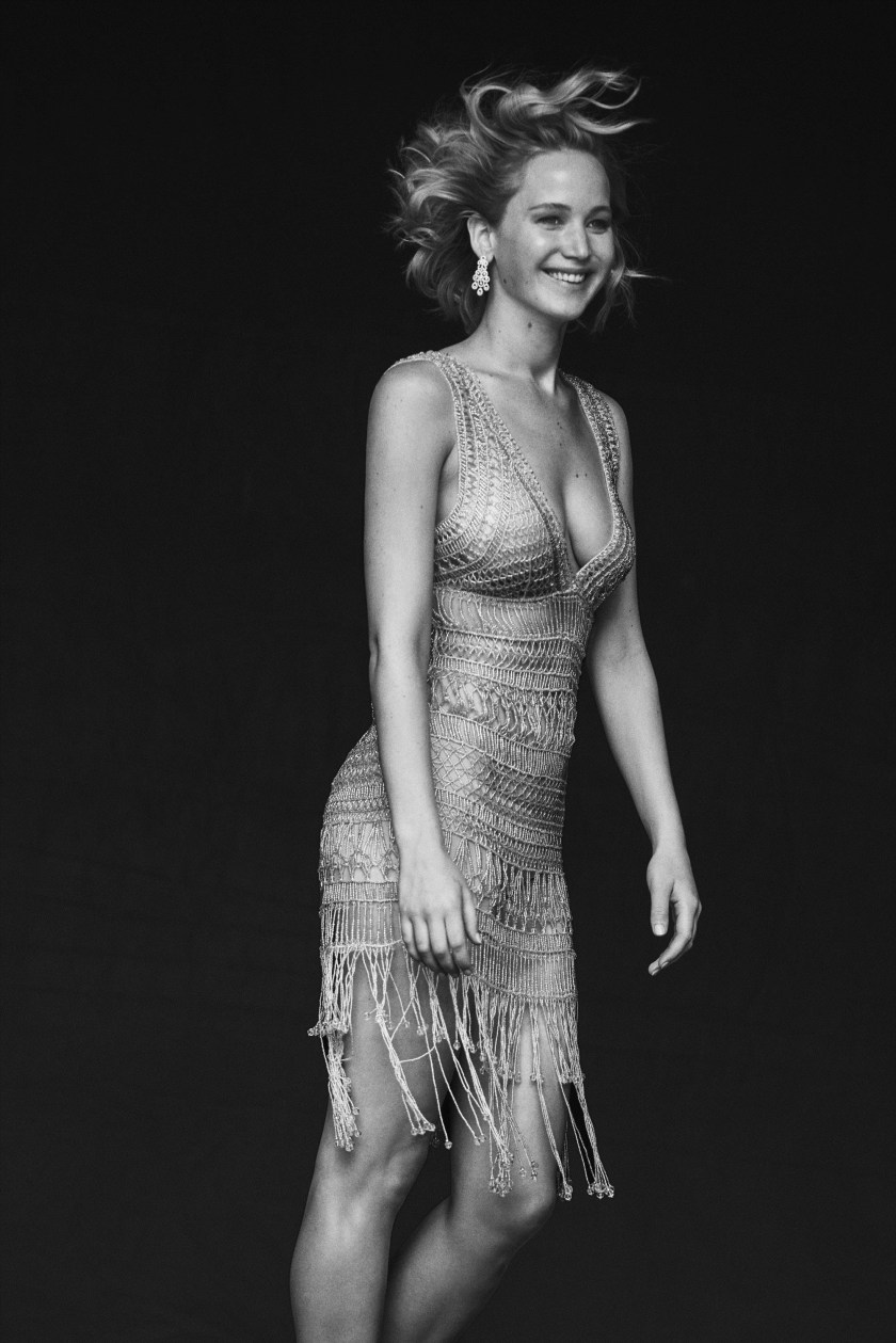 VANITY FAIR Jennifer Lawrence by Peter Lindbergh. Jessica Diehl, Fall 2016, www.imageamplified.com, Image Amplified8