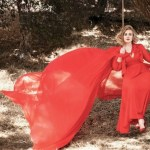 VANITY FAIR MAGAZINE: Adele by Tom Munro