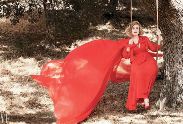 VANITY FAIR MAGAZINE Adele by Tom Munro. Gaelle Paul, December 2016, www.imageamplified.com, image Amplified (6)