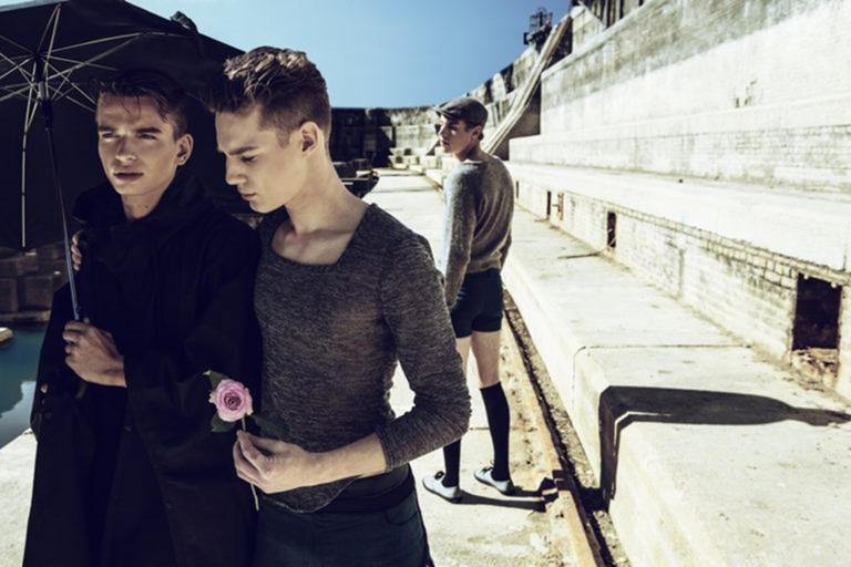 VANITY TEEN ONLINE Teun Adam & Sander by Jayden Fey. Fall 2016, www.imageamplified.com, Image Amplified (3)