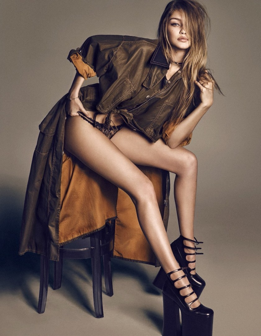 VOGUE JAPAN Gigi Hadid by Luigi & Iango. Anna Dello Russo, December 2016, www.imageamplified.com, Image Amplified (13)